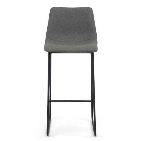Grey | Ridley 30 inch Counter Stool (Set of 2)