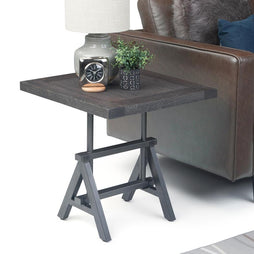 Sklar End Table