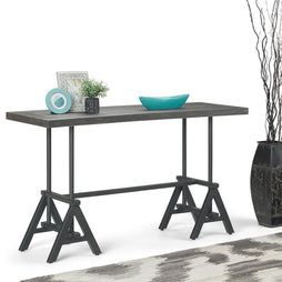 Sklar Console Table