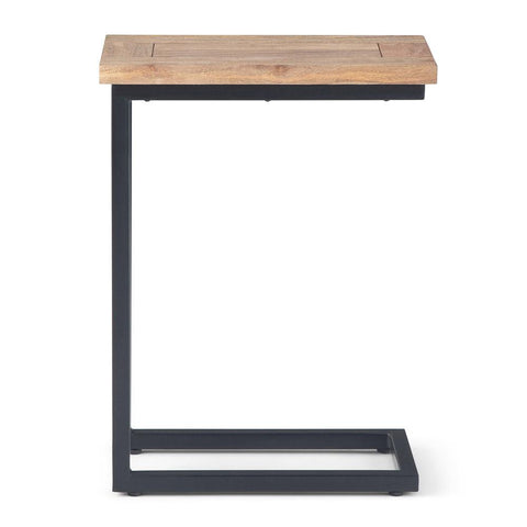 Natural | Skyler C Side Table