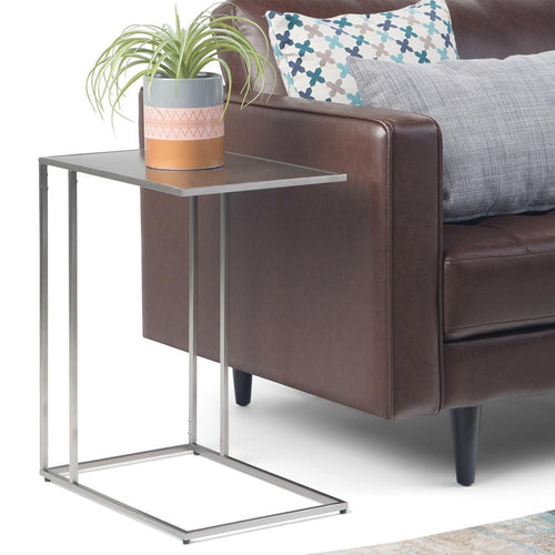 Sloan C Side Table