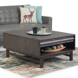 Tabler Square Coffee Table