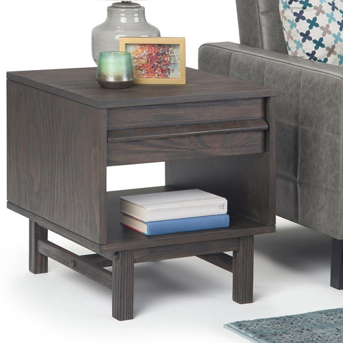Driftwood | Tabler End Table