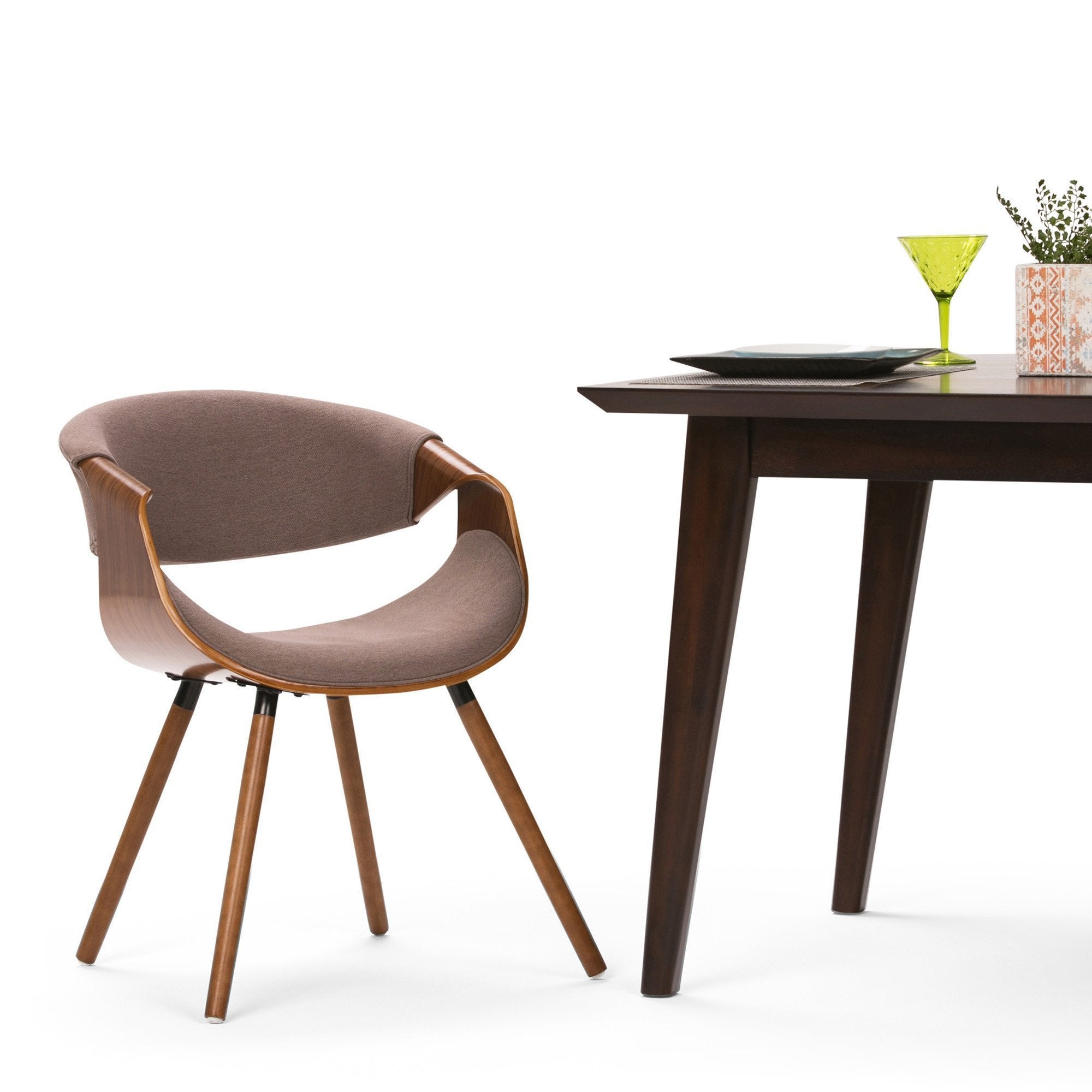 Astonishing Dining Chairs Simpli Home Gmtry Best Dining Table And Chair Ideas Images Gmtryco