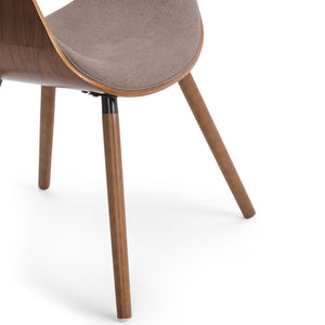 Wayland Bentwood Dining Chair