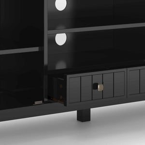 Acadian 60 inch TV Stand