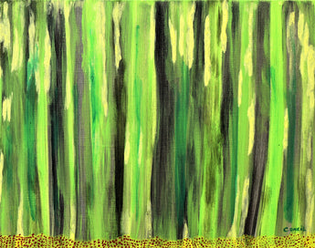 FOREST EDGE Note Cards