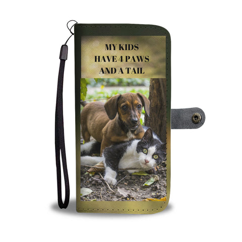 PET LOVERS WALLET