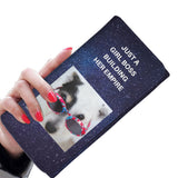 PET LOVERS WOMEN'S WALLET