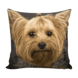 PILLOWS-DOG LOVERS- LOVABLE DOG  PILLOWS -10 designs