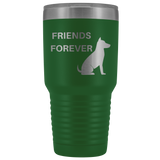 PET LOVERS  - CUSTOM DESIGNED 30 OZ. TUMBLER -$1 donated with purchase