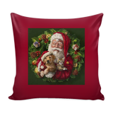 PILLOWS-DOG LOVERS-HOLIDAY PILLOWS-7 designs