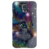 CELL PHONE CASES-CAT LOVERS-5 GALAXY MODELS-5 IPHONE MODELS