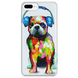 CELL PHONE CASES-DOG LOVERS-5 GALAXY MODELS-5 IPHONE MODELS