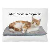 "BED-CAT BED-40"" X 30"" CUSTOM BEDS-FREE SHIPPING- 5 designs"