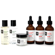 30% Deluxe Glycolic Peel System for Pregnancy Skin
