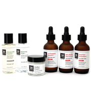 60% Deluxe Glycolic Peel System for Normal/Dry/Sensitive Skin