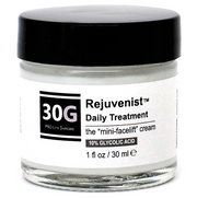 Rejuvenist (TM) Daily Treatment with 10% Glycolic Acid