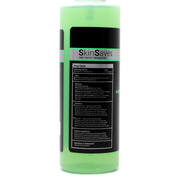 TatSaver - SkinSaver (TM) Solution - Antibacterial Spray with CPX(TM) Complex for Tattooed Skin