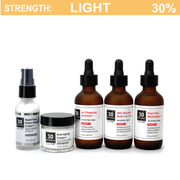 30% Anti-Wrinkle Anti-Aging Glycolic Peel System
