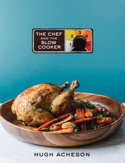 The Chef & The Slow Cooker (signed)