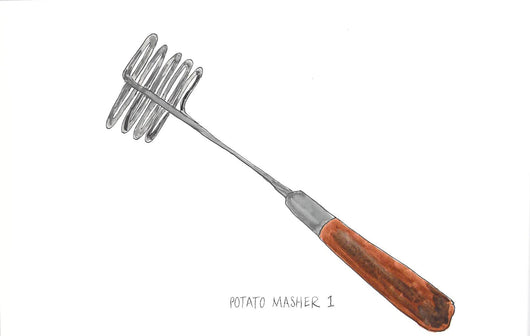 Potato Masher 1