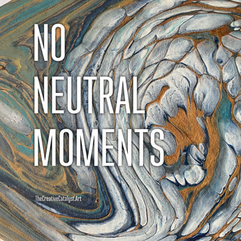 No Neutral Moments: Drowning in the Current