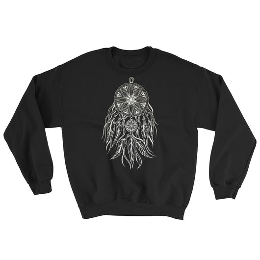 Gratitude Dream Catcher- Unisex Sweatshirt