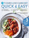 CSIRO Cookbook