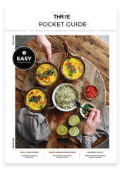 THR1VE pocket guide