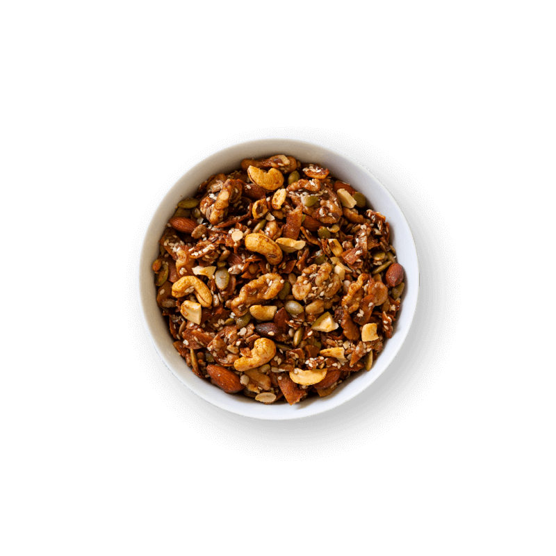 THR1VE Granola (single serve - 75g)