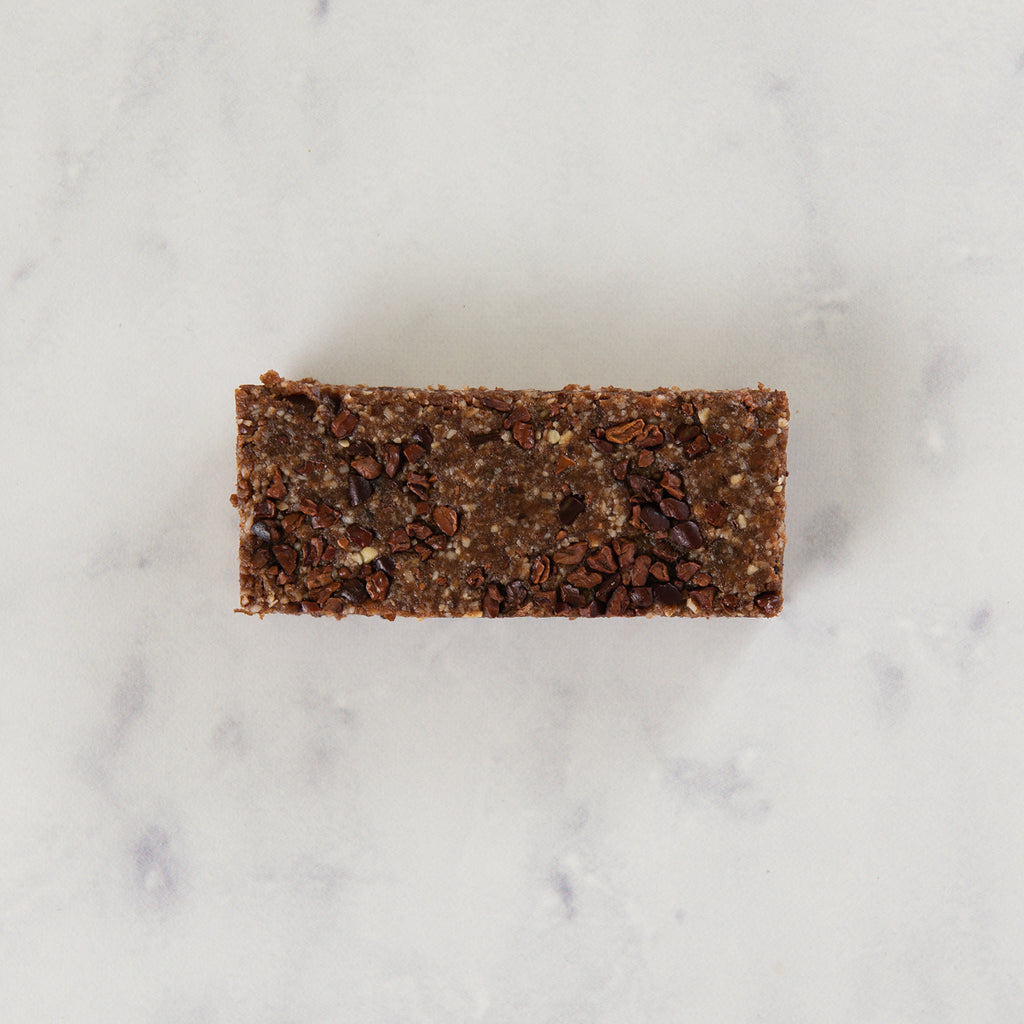 Coconut Cacao Crunch Bar