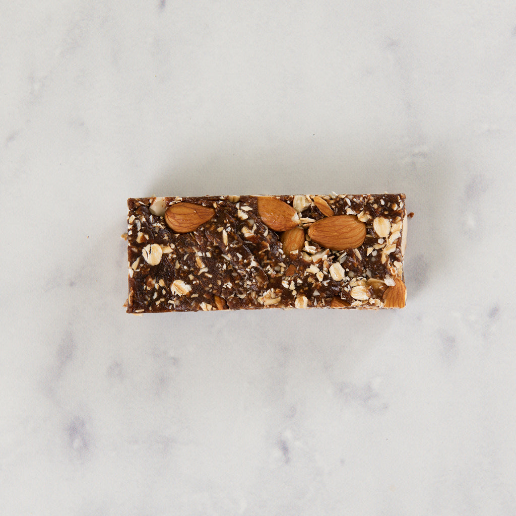 Almond Granola bar