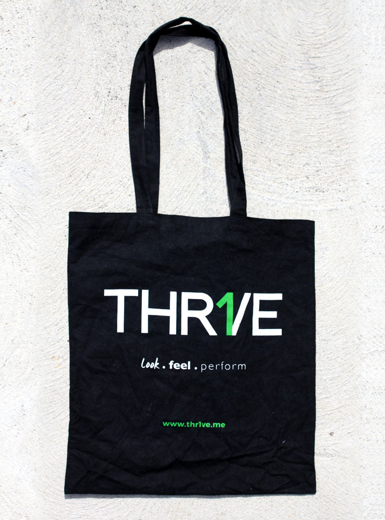 Tote Bag | Protect the Planet
