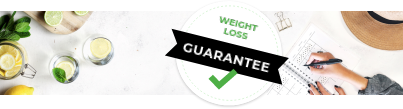 Weight Loss Guarantee