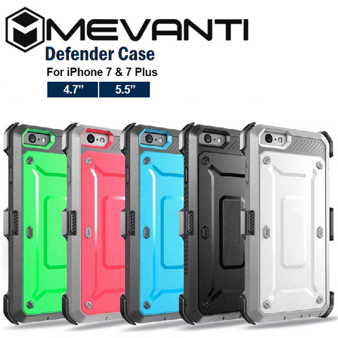 iPhone Defender Case - Mevanti