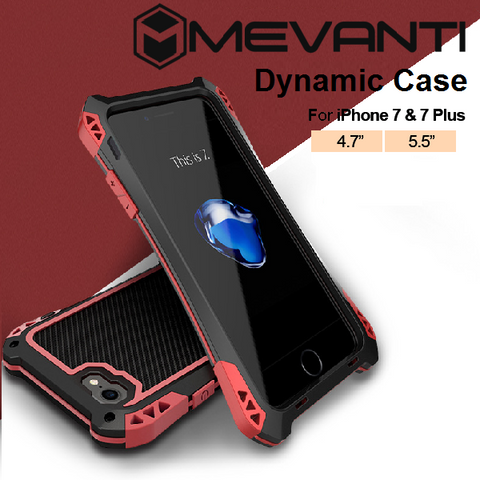 iPhone Dynamic Case - Mevanti