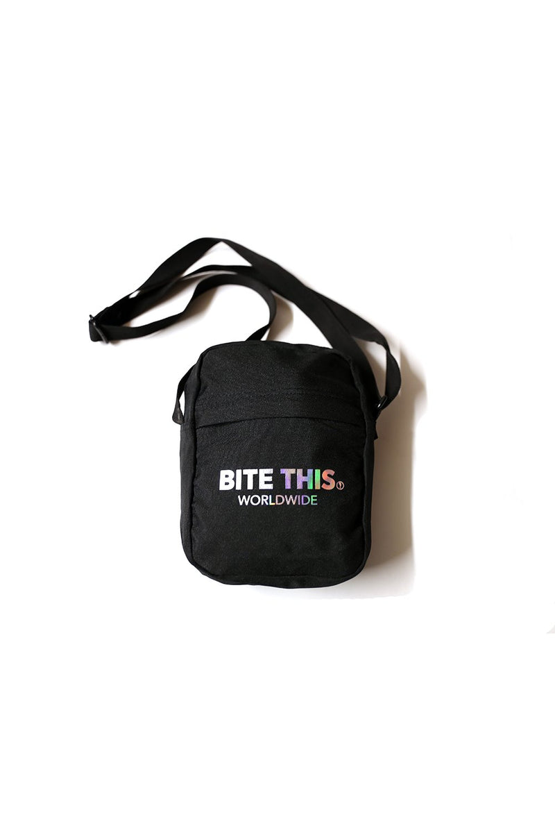Worldwide Holo Shoulder Bag ACCESSORIES BiteThis