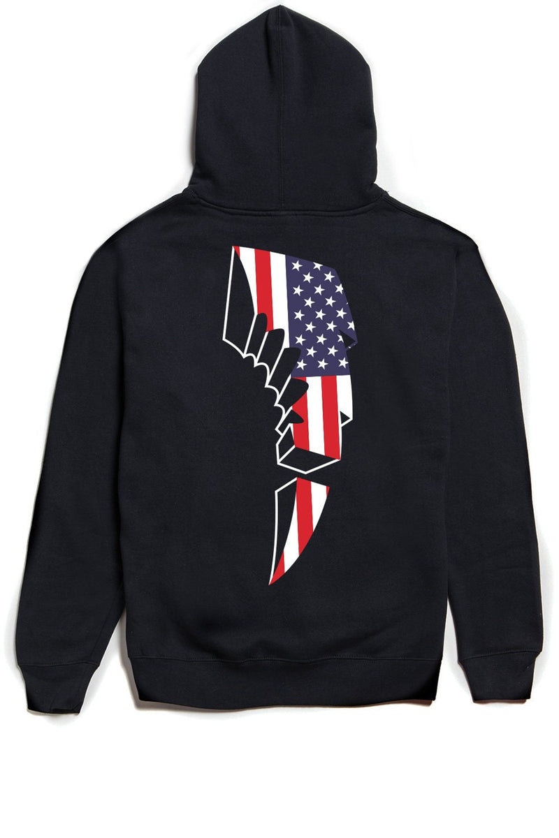Bite America Hoodie OUTERWEAR JAUZ OFFICIAL