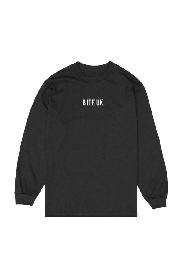 Bite UK L/S Shirt LONG SLEEVE BiteThis S