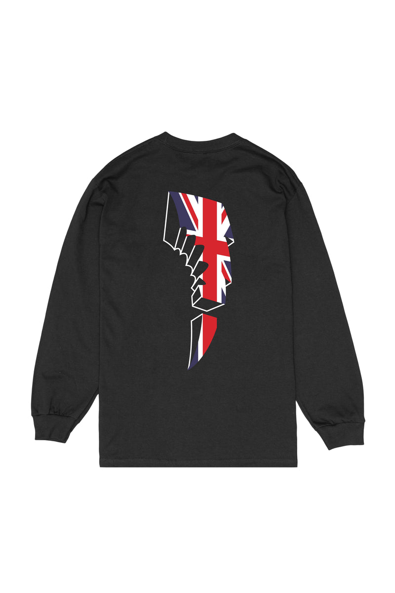 Bite UK L/S Shirt LONG SLEEVE BiteThis