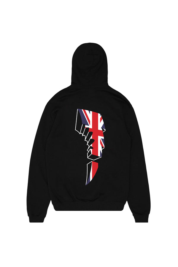 Bite UK Hoodie OUTERWEAR JAUZ OFFICIAL