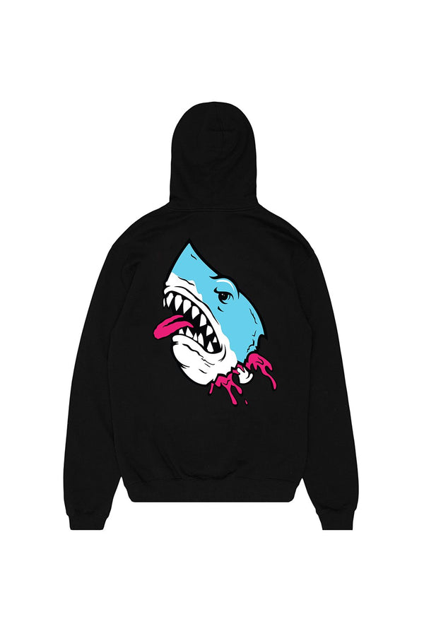 Jauz Shark Head Hoodie Hoodie JAUZ OFFICIAL