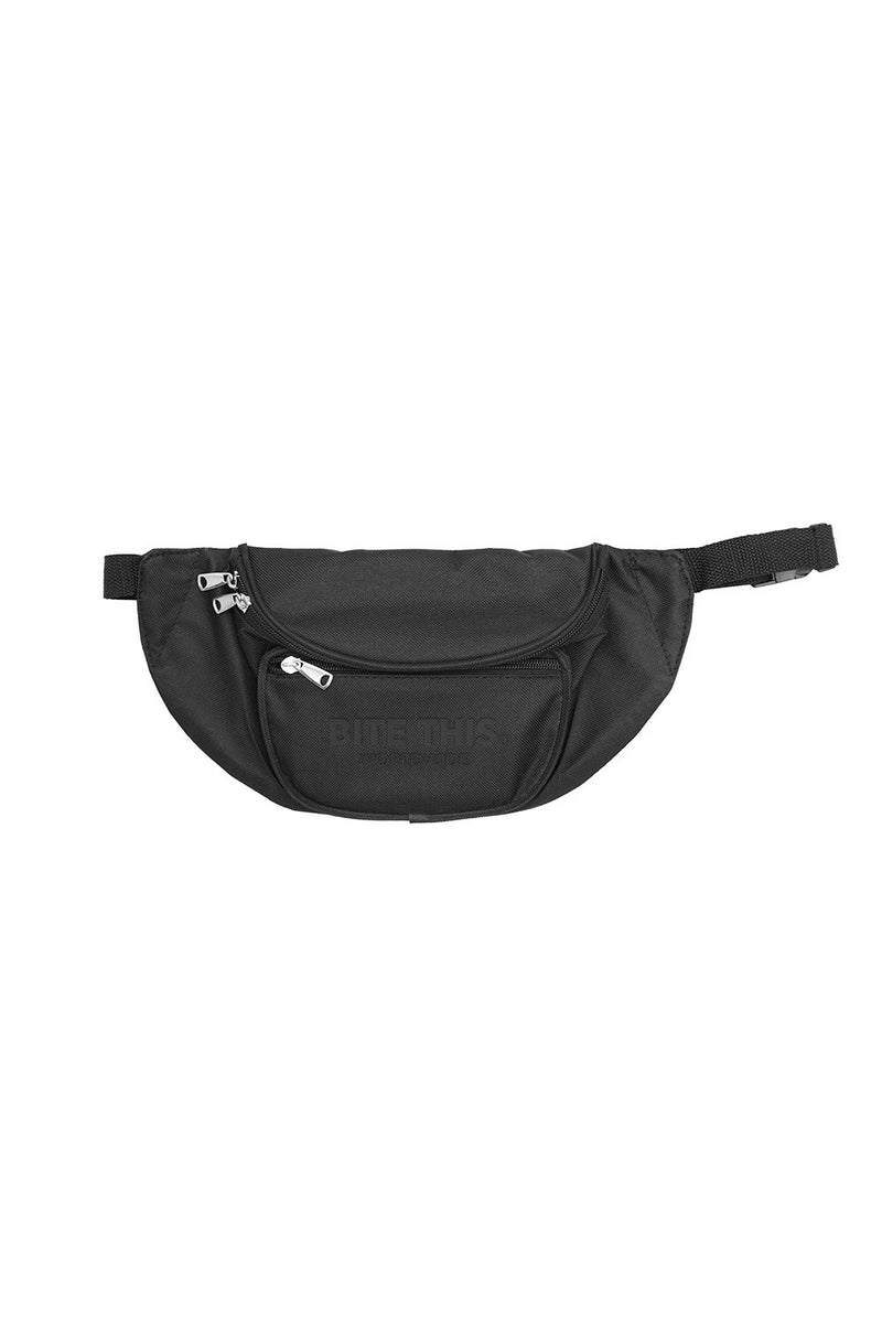 Bite This! Worldwide Fanny Pack ACCESSORIES BiteThis