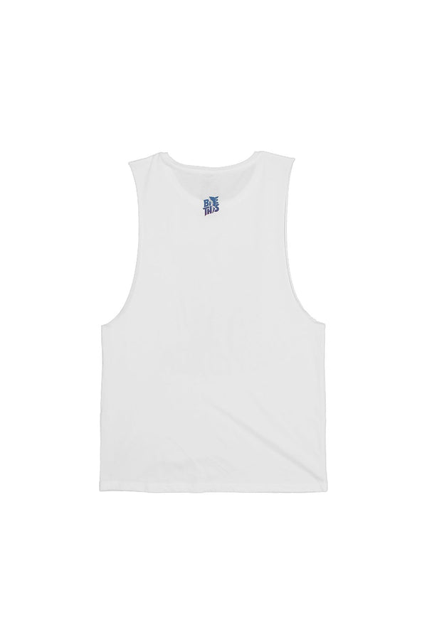 Euphoria Sleeveless Tank MEN BiteThis