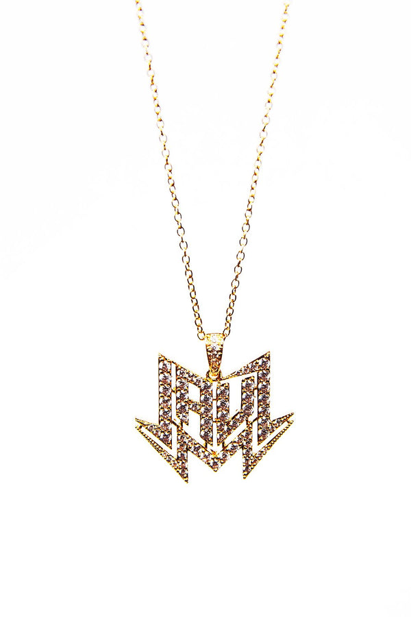 JAUZ Necklace ACCESSORIES JAUZ OFFICIAL