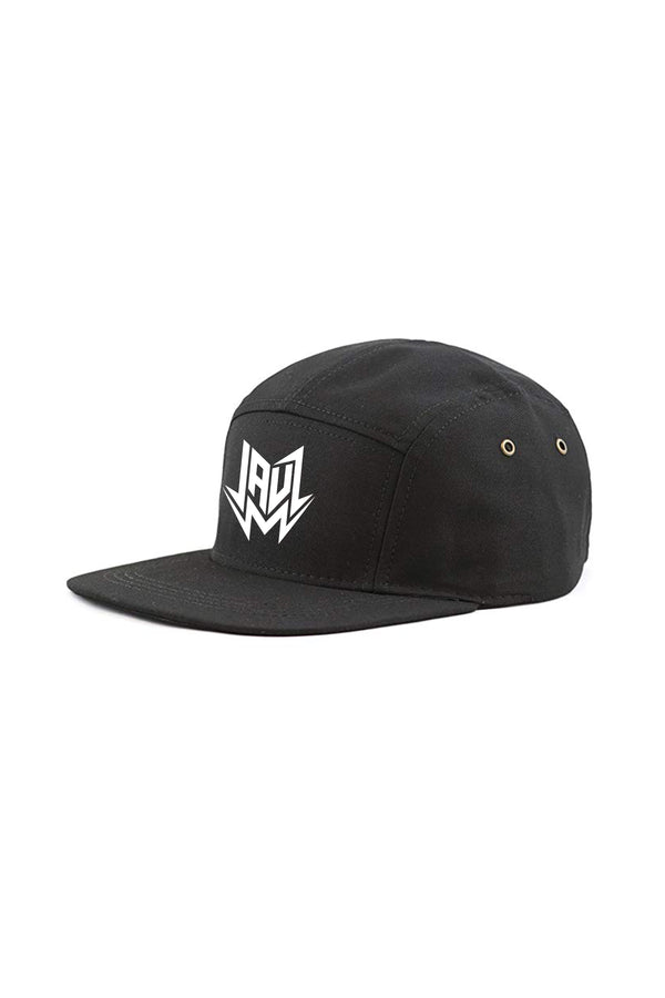 JAUZ 5-Panel Hat HEADWEAR BiteThis