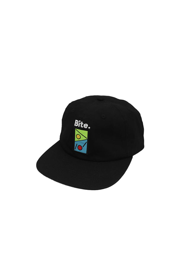 Stacked Snapback HEADWEAR BiteThis