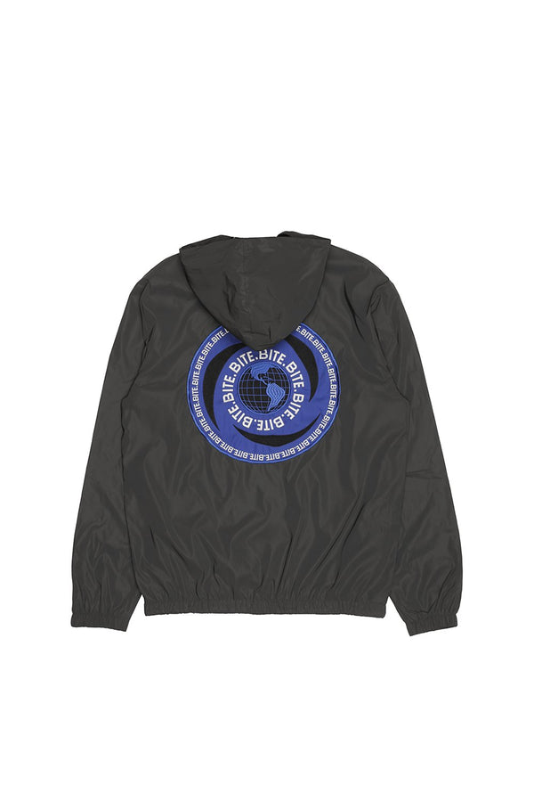 Bite Worldwide Reflective Anorak OUTERWEAR BiteThis