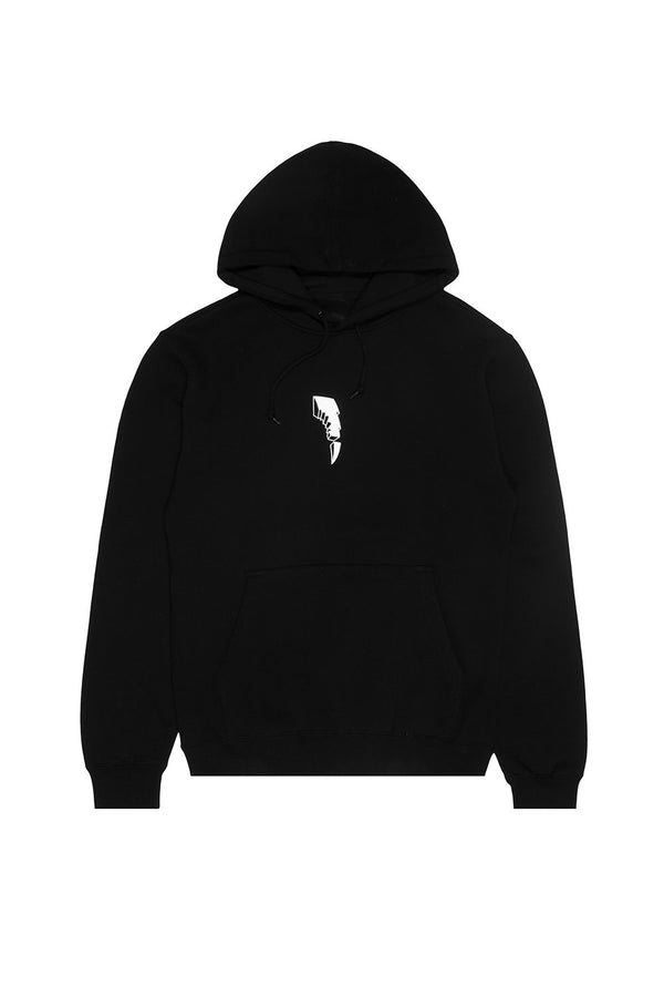 Bite This Hoodie OUTERWEAR BiteThis S Black